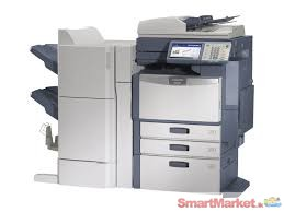 photocopy machine service