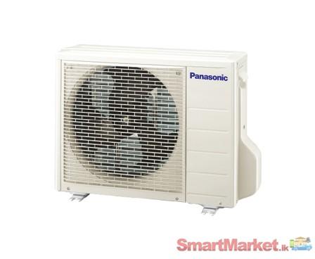 Panasonic 9000 btu split type air conditioner for Split type ac