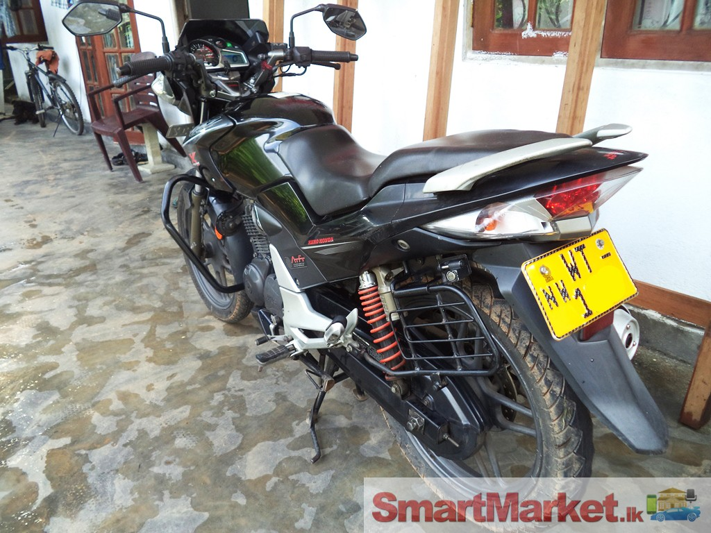 Hero Honda CBZ Xtreme for Immediate Sale in Meegoda