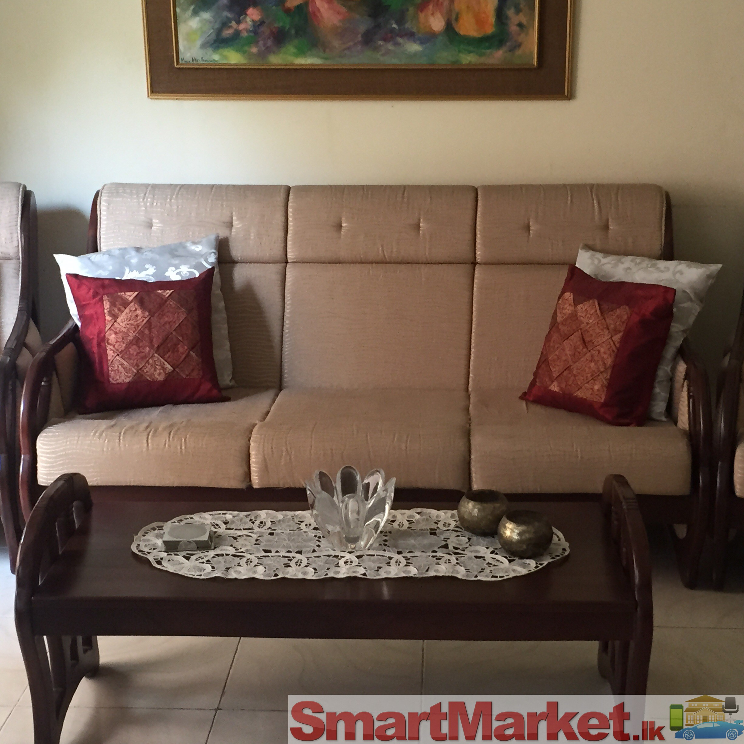 Well used living room sets from bargain price for Bargain living room furniture