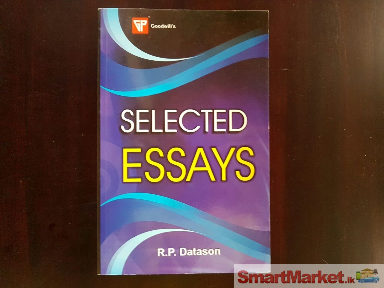 selected essays of r.p. blackmur