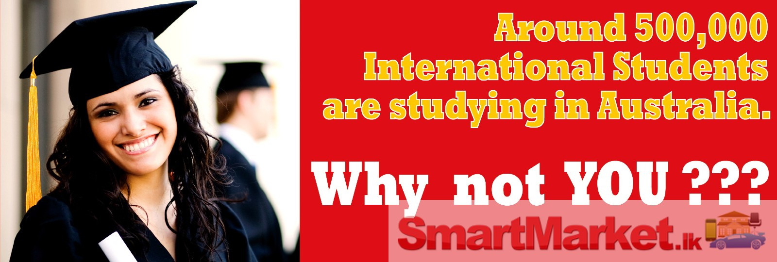 why do students study in australia Why study in australia when most people think of australia, they see wide open spaces of outback bush, kangaroos, koalas and clean air and water australia is currently the third most popular destination for international students in the english-speaking world, behind the united states and the.