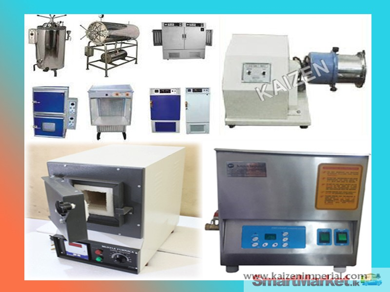 Electronic Scientific Instruments : General laboratory instruments kaizen imperial