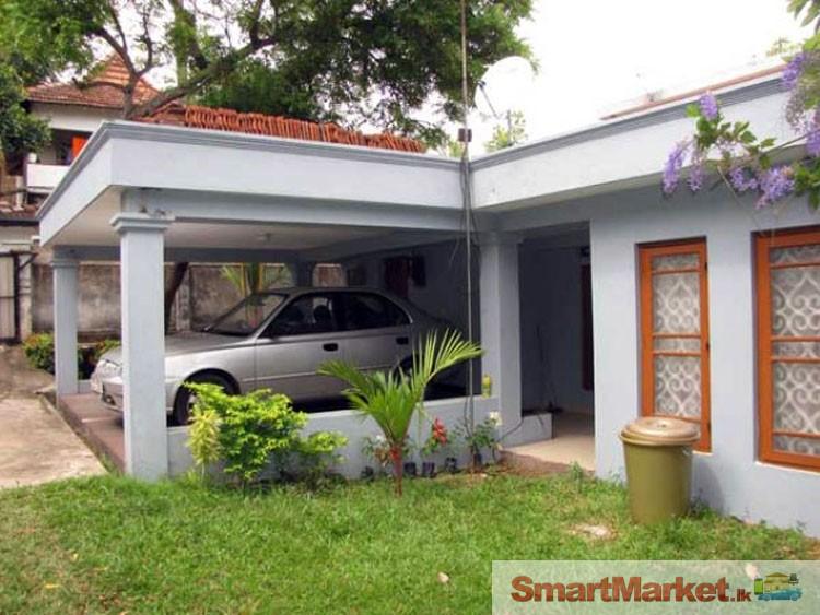 Chamenka Guest House For Sale In Pallidora Road Dehiwala