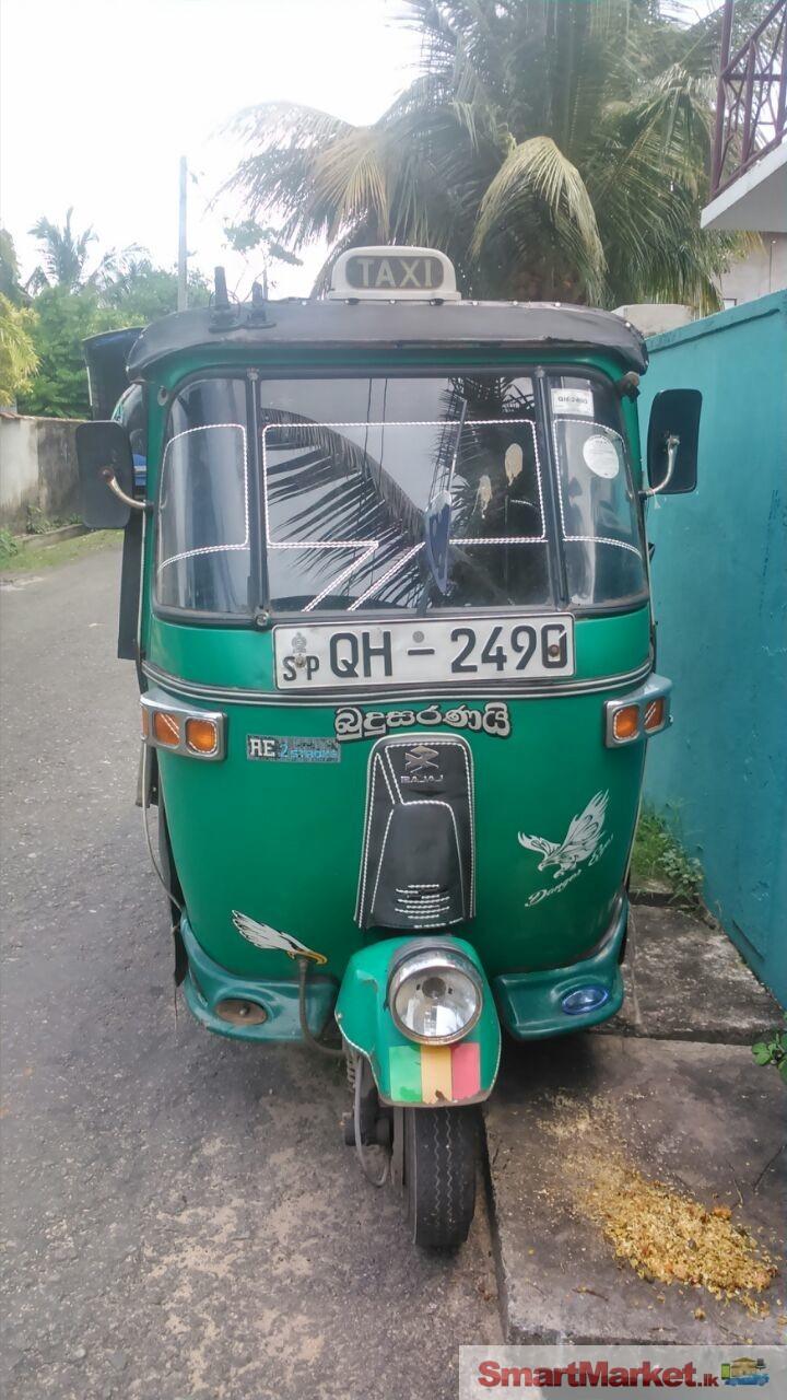 Three Wheeler Parts : Three wheeler for sale