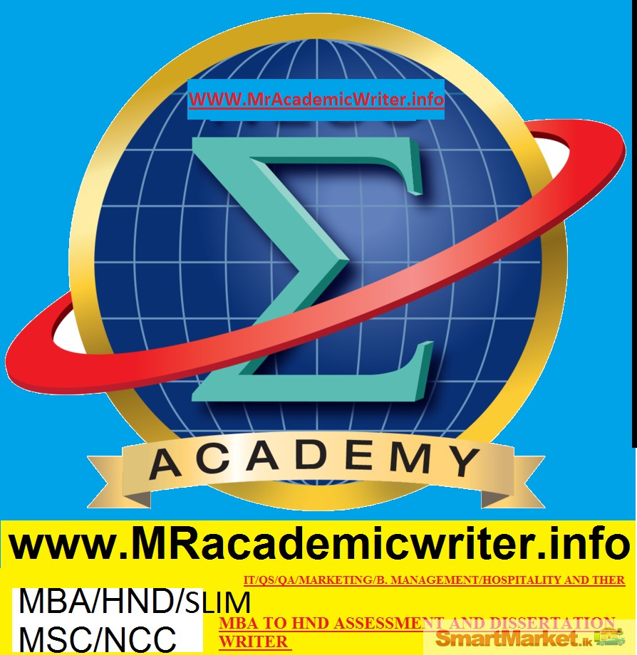 Mba Assignments Assessment Writer Assessment and instructional insights gained. smartmarket lk
