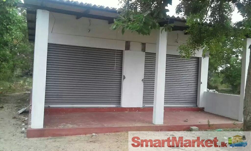 Shop for rent in Paranthan - For Rent
