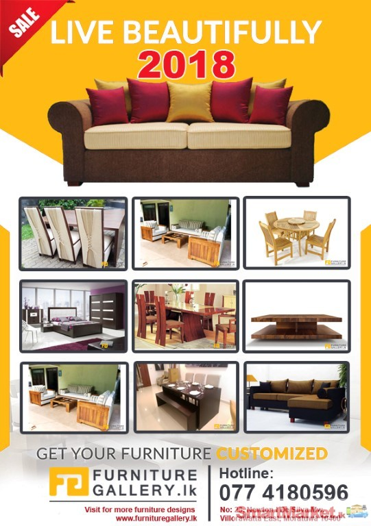 Best Furniture in Moratuwa – Sri Lanka