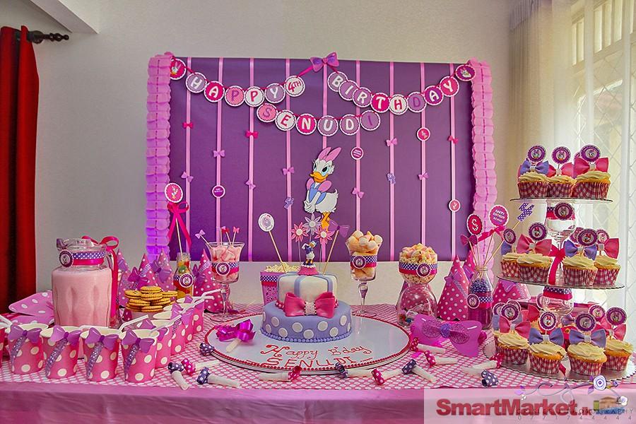 Birthday Party Decorations Sri Lanka My Birthday Srilanka