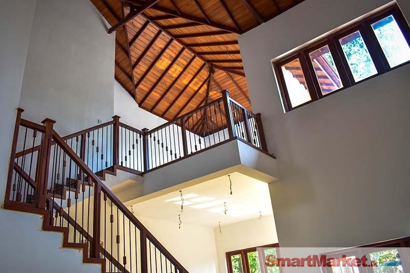 Luxury Brand New House for Sale in Kadawatha