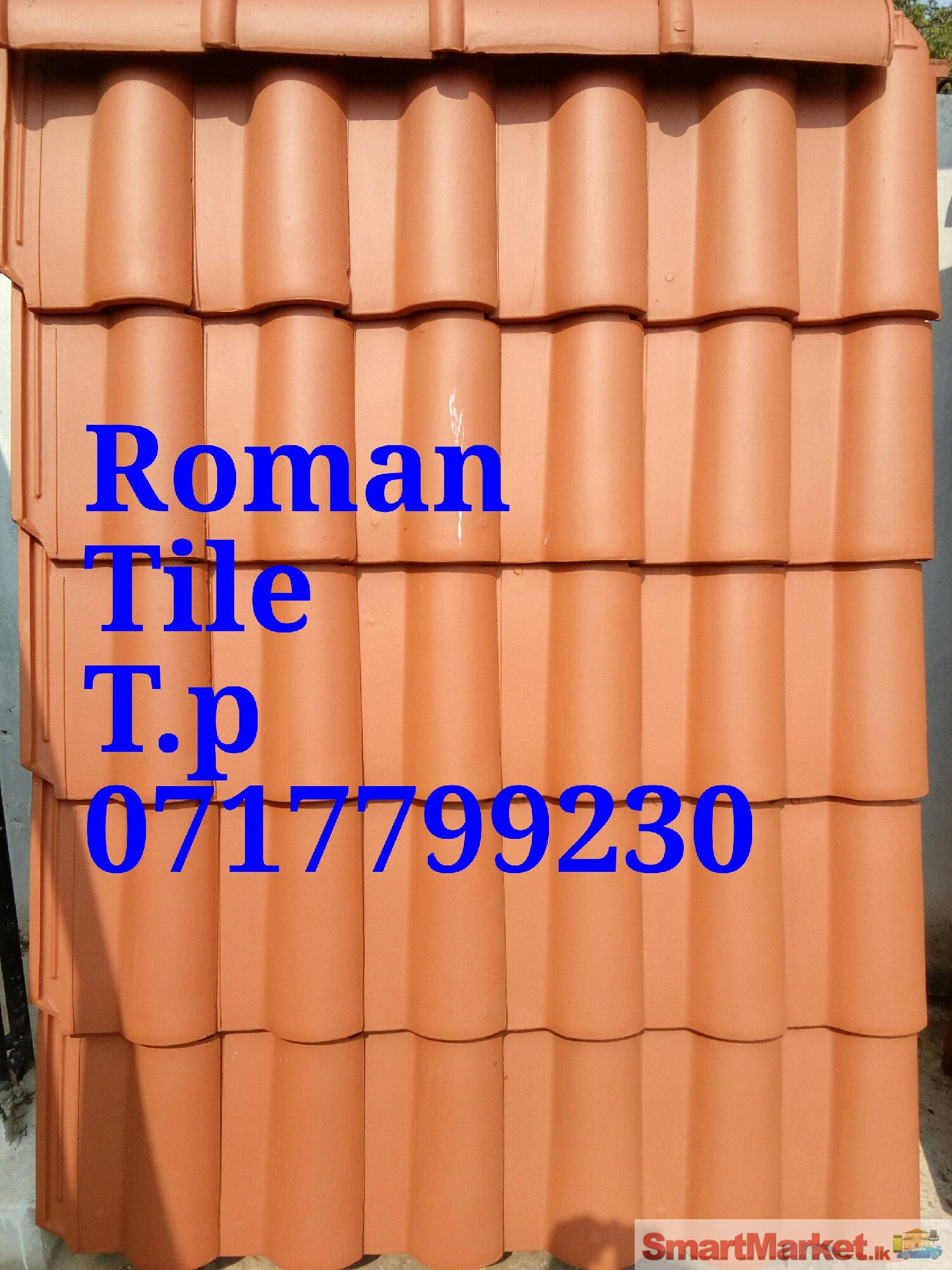 Roof Tile For Sale