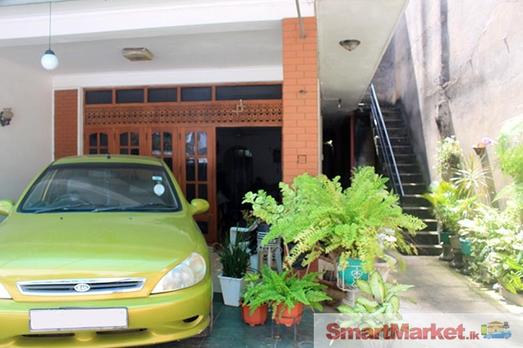 Commercial cum Residential Property for Sale in Hart of Negombo Town
