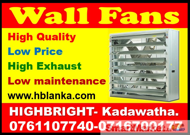 4ft,3ft, exhaust fan Srilanka ,Wall exhaust shutters  fans srilanka  ,ventilation system suppliers srilnka, High volume exhaust fans ,roof ventilators sri lanka , betl driven