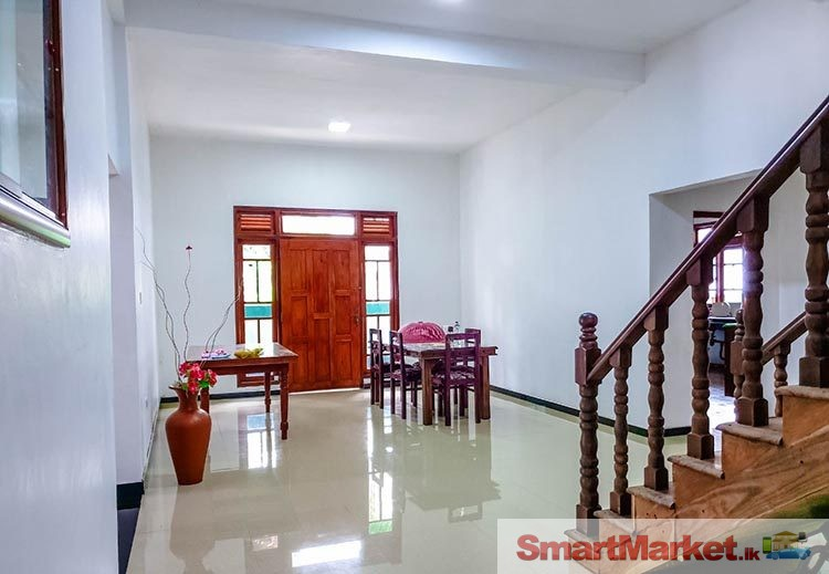Two Storied House for Sale in Gampola