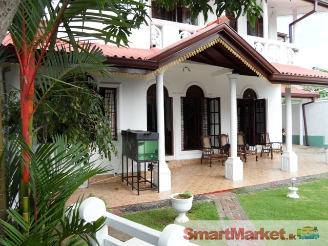 Luxury house for sale in mattegoda kottawa sri lanka for Home landscape design sri lanka