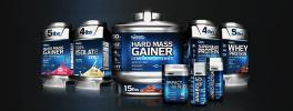 Wholesale Supplement Exporter