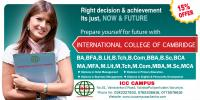 Degree and diploma program