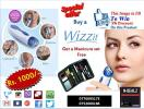 WIZZIT HAIR REMOVER (Free Manicure Set)