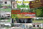 Hotel & Commercial Complex – Pinnawala
