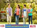 IELTS Courses in Kandy