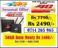 Special Dialog 4G Routers