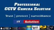 Professional CCTV Solution - Kandy
