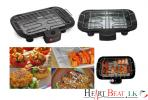 Portable Non Stick Electric Barbeque Grill