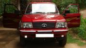 TATA 207 Ex Single Cab For Rent