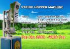 String Hopper Machine / Idiyappan Machine
