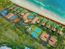 Prime Beachfront Hotel Project for Sale