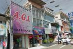 3 Storied Luxury Commercial Building at the Heart of Badulla City Center