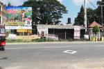 45 Perches Land for Sale at Kurunegala, facing Colombo Road.