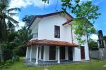 Newly built House for sale at Kurunegala