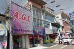 3-Storey Luxury Commercial Building at a prime location of Badulla City