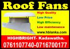 Exhaust fan Srilanka ,Roof exhaust fan Srilanka, Roof extractors , ventilation solution providers srilanka exhaust fans,Roof fans srilanka, hot air extractors, ventilation sol