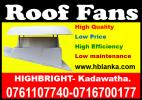 Exhaust fan Srilanka , ventilation systems srilanka ,Roof exhaust fan Srilanka, Roof extractors , ventilation solution providers srilanka exhaust fans, , hot air extractors, v
